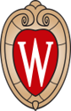 University of Wisconsin Madison Crest